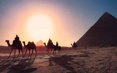 Einladung zur Informationsreise nach Kairo/Ägypten