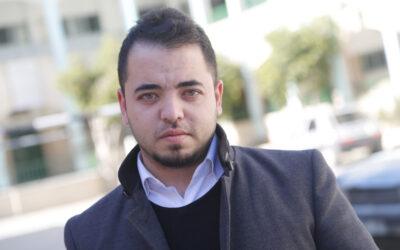 Dramatischer Appell aus Gaza