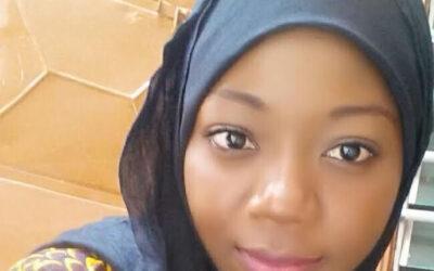 Togo – Bericht der Klimaschützerin Kaossara Sani