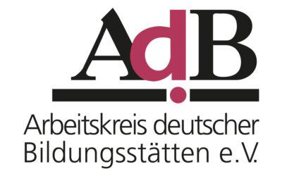 Arbeitskreis deutscher Bildungsstätten e. V. (AdB)
