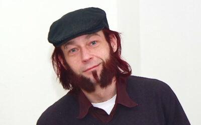 "Dietmar ""Didi"" Stahlschmidt"