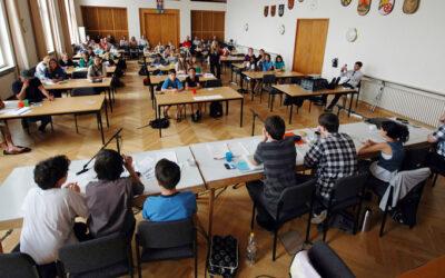 Akademie für Kinder und Jugendparlamente